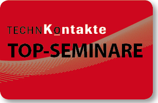 TechnoKontakte Top Seminar